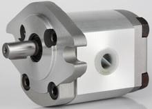 2015 New China Silvery White High Quality HGP-1A Series Aluminium Alloy High pressure Oil hydraulic pump