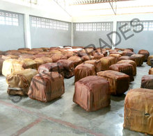 Natural rubber, Ribbed Smoked Sheet, RSS, RSS3