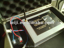 long distance rf remote control for the laser equipment