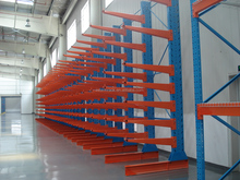 cantilever rack customized by your warehouse