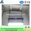 Porte coulissante automatique/portail coulissant moteur électrique