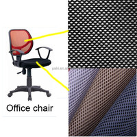 100% Polyester Office Chair Mesh Fabric