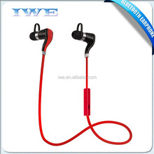 Sport MP3 Stereo Bluetooth headphone microphone Bluetooth In Ear Headphone