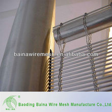 China factory Stainless Steel Architectural Metal Fabric/Curtain Wall/Decorative Wire Mesh