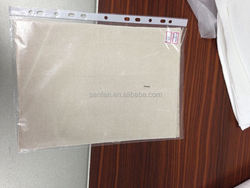 Quality ptfe membrane fiberglass filter cloth waste incineration bag house Manufacturer