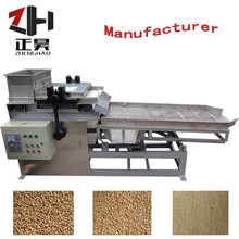 Hot sale stainless steel cashew nut milling machine/peanut cutting machine/nut chopping machine