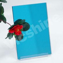 CAT 1 & CAT 2 Vinyl film/double FENZI painted mirror glass/mirror /3C/CE/ISO certificate