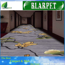 New style branded baby play printed carpet