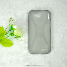 Wholesale hot selling mobile phone accessory back cover case for LG Series III L90