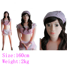 inflatable female sex doll