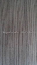 Chinese ash veneer for pasted on board