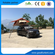 Roof Top Tents for car camping mounts on roof rack for any car or truck