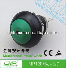 CMP 12mm Micro Push Button Switch