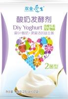 probiotic yogurt starter culture