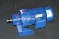 Profissional cycloidal série gear box para motores para betoneira chinês caixa de velocidades fornecedor