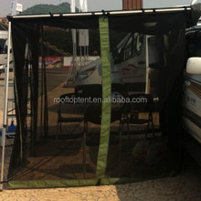 Manufacturer motorcycle camping trailers mosquito room