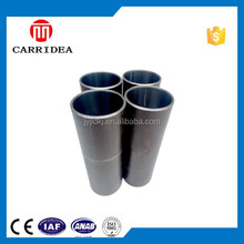 Engineering machinery seamless steel pipe