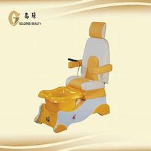 niño chico pedicura spa para pies silla del masaje