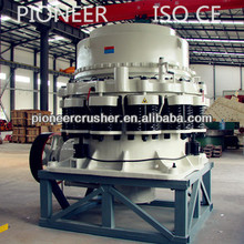 Hot sale and good quality with ISO CE nordberg symons cone crusher