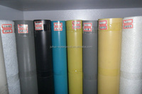 customerized colourful pvc waterstop