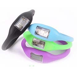 Hot Selling Wristband Calories Pedometer
