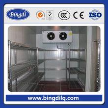 solar cold room bitzer compressor condensing unit using