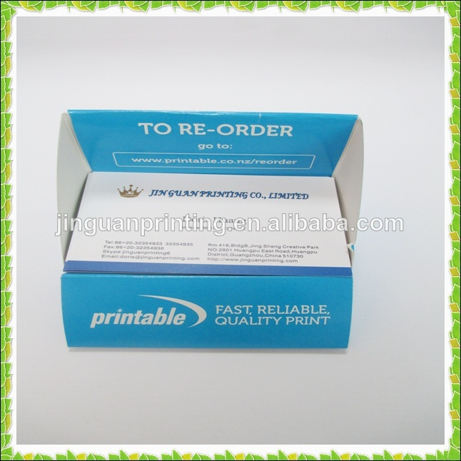 Custom business card paper boxwholesale business card box buy 12 custom business card paper boxwholesale business card box 2g colourmoves