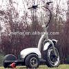 fashion adult tricycle mini electric car motor kit