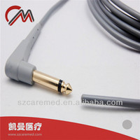 Accurate Measurement YSI 400 recta/esophageal temperature probe/sensor