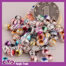 Wholesale Beauty 6mm Rhienstone Beads