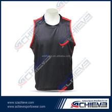basketball sets reversible wholesale custom quick dry basketball team comfortable uniform/shorts