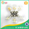 Low cost 100w equivalent a19 led bulb light e27, cob led bulb light wholesale