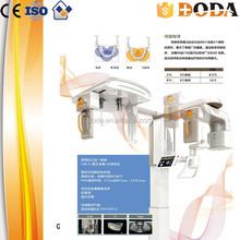 DODA Dental digital Panoramic Dental digital X-ray Machine Practical 3 in 1 System CBCT 2-10MA Ultra HDPanoramic Dental X-ray