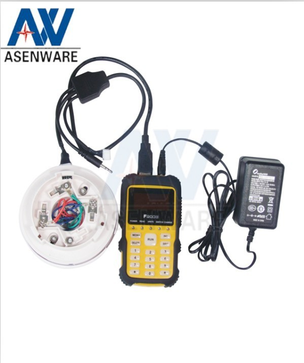 Панель управления пожарной сигнализации Asenware  AW-Coder
