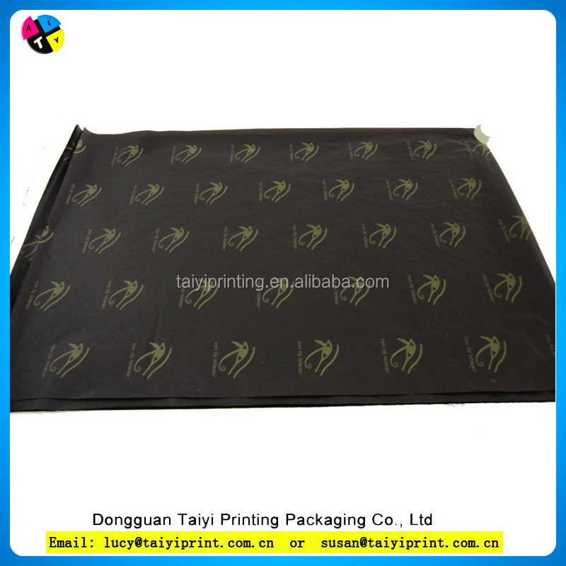2015 cheap wrapping brands names tissue paper