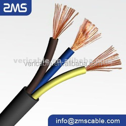 35KV XLPE Insulation Power Cable,PVC Insulation 3x2.5mm2 Power Cable