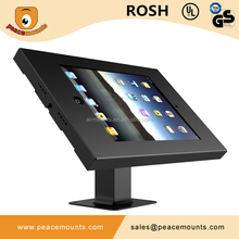 Ipat Jor-ch color design 180 degrees Swivel 360 degree rotating fashion design tablet stand 7 inch