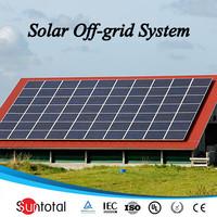 Good Price 2000w Hot Sale Power 3 Kw Plant High Quality Solar Energy System