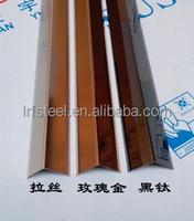 Stainless Steel Walls Decorative Border Designs