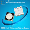 high lumen LED SMD 5050 RGB high waterproof for LED display