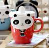 factory custom directly Ceramic Botton Cup,