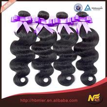 hot sell usa no tangling top quality virgin brazilian hair
