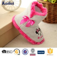 New arrival famed and interesting baby bootie wholesale