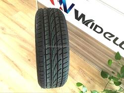 suv tire sports utility vehicle 295/40ZR21