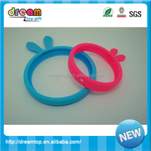 Universal Luminous Protective Silicone Bracelet Ring Phone Cover Bumper Case