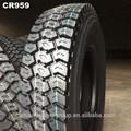 la mejor calidad al por mayor de neumáticos de camiones fabricante