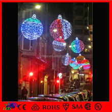 new outdoor christmas decorations light,laser projector LED street skylines light