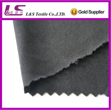 75D polyester spandex fabric plain dyed swimwear fabric spandex/stretch/lycra