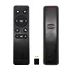 High Quality 2.4G IR TV remote control/fly air mouse keyboard/bluetooth air flying mouse AN1201A