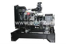aosif portable 13kva electric generator with perkins engine